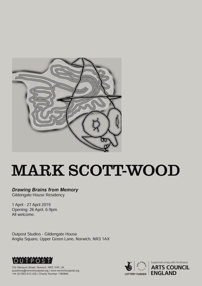 News - Mark Scott-Wood